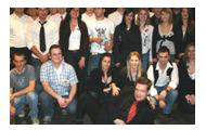 Team Creative Event Org
