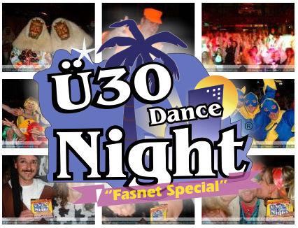 Ü30 Dance Night